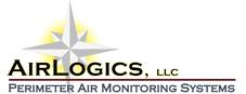Airlogics logo