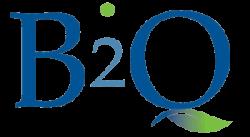 B2Q logo